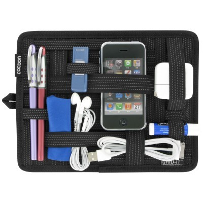 "GRID-IT!® Organizer Small 7.25"" x 9.25"" iPad Case Accessory"