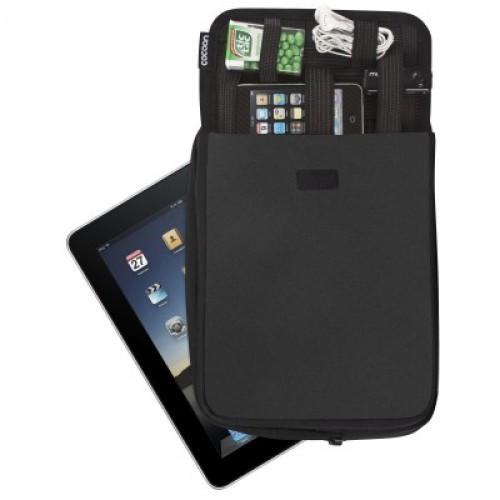 GRID-IT NoLita II-Neoprene Ipad/Netbook sleeve