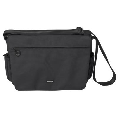 "Soho 17 Messenger Bag Up To 17"" Laptops"
