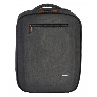 "Graphite 15"" Backpack Up To 15"" MacBook Pro"