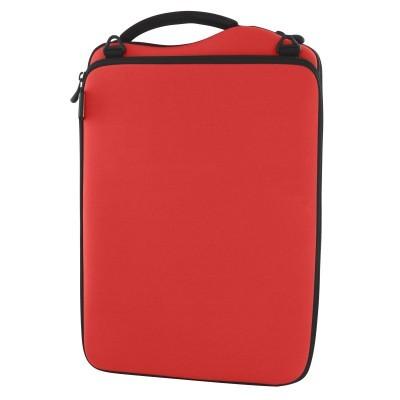 """Neoprene iPad/MacBook Air/Netbook Case Fits 11.6"""" Macbook Air/11"""" Netbook/ or iPad"""