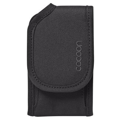 Escort - Universal Case For Portable Media Devices Secures To Backpacks & Messenger Bag Straps