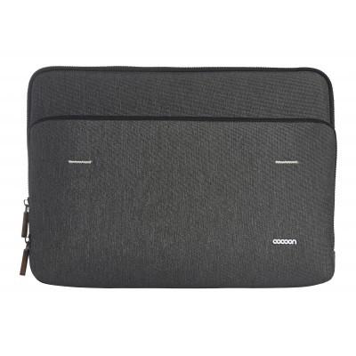 "Graphite 13"" Sleeve Up To 13"" MacBook Pro with Retina Display Sleeve"