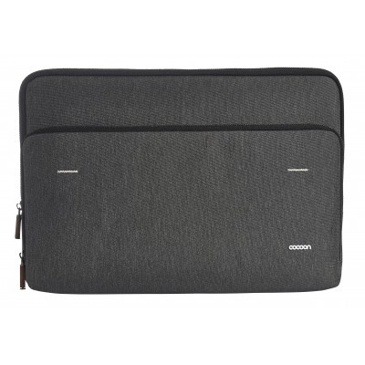 "Graphite 15"" Sleeve Up To 15"" MacBook Pro Sleeve"