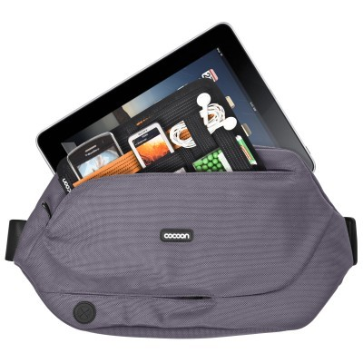"Harlem - iPad/Tablet Sling Up To 10.2"" Netbooks/Apple iPad/10"" Tablets"