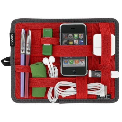 "GRID-IT! Organizer Small 7.25"" x 9.25"" iPad Case Accessory"