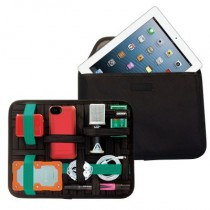 "11"" GRID-IT! Accessory Organizer with Tablet Pocket For 9""~11"" Tablets"