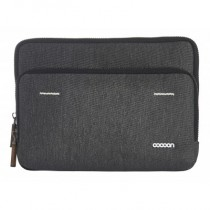 Graphite iPad Mini Sleeve Sized to fit the iPad Mini with Smart Case