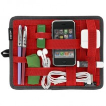 "GRID-IT! Organizer Small 7.25"" x 9.25"" iPad Case Accessory"