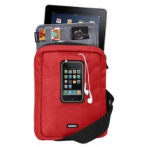 "Gramercy - Messenger Sling Apple iPad/10"" Tablets"